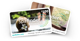 Photo of Spa Finder Gift Card
